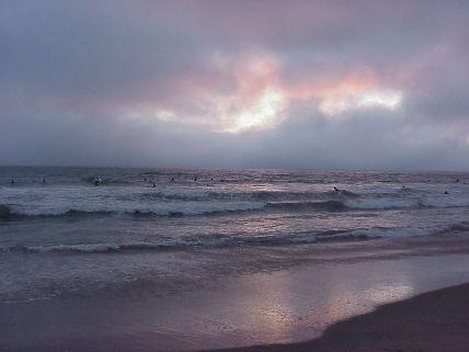Sunset Beaches