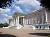 Кусково: дворец