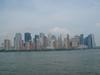 Южная оконечность Манхэттена
