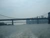 Манхэттенский и Бруклинский мосты, вид с севера на юг
