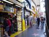 Hollywood-walking,talking